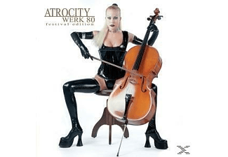 Atrocity - Werk 80 Vol.1 [CD]
