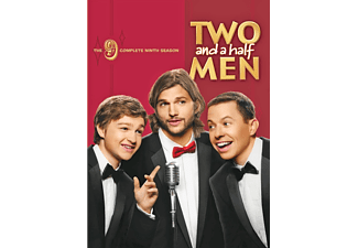 Two And A Half Men - Seizoen 9 | DVD