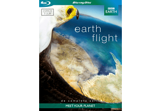 BBC Earth - Earthflight | Blu-ray