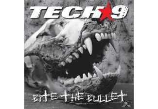 Tech-9 - Bite The Bullet - (Vinyl)