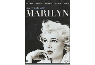 My Week With Marilyn | DVD