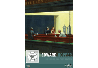 EDWARD HOPPER - (DVD)