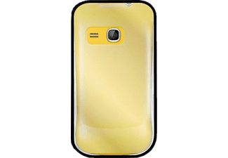 PURO Galaxy Mini 2/S6500 Clear Cover