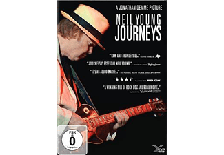 Neil Young - Neil Young Journeys - (DVD)