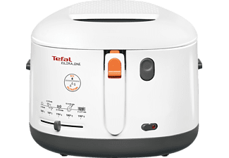 TEFAL FF 1631 Friteuse  1.9 kW Weiß