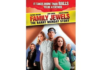 Family Jewels - The Barry Munday Story | DVD