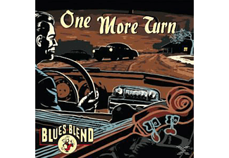 Blues Blend - One More Turn [CD]