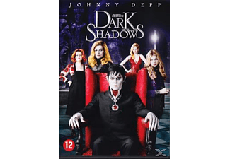 DARK SHADOWS | DVD