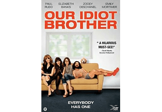 Our Idiot Brother | DVD
