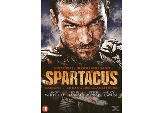 Spartacus - Blood and Sand TV-serie