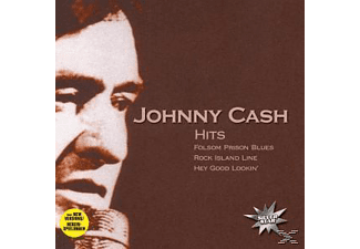 Johnny Cash - Hits - (CD)