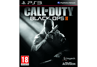 Call of Duty Black Ops II | PlayStation 3