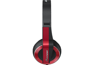 PIONEER HDJ-500-R Casque audio rouge