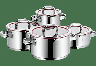 WMF 0760046380 FUNCTION Topf-Set 4-teilig (Cromargan® Edelstahl rostfrei 18/10)