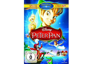 Peter Pan - Special Collection [DVD]