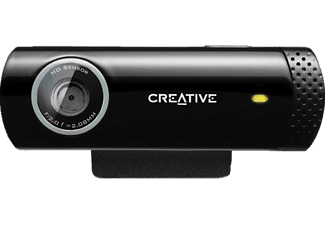 CREATIVE LABS Live Cam Chat HD