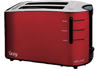 IZZY Spicy red 2200 - (211506)