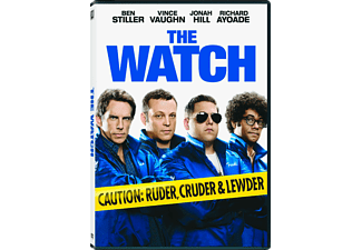 WATCH THE | DVD