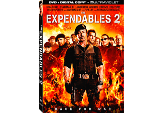 The Expendables 2 | DVD