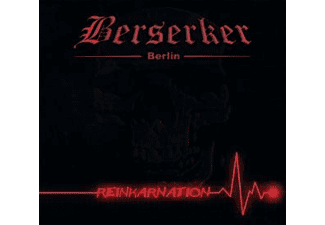 Berserker - REINKARNATION [CD]