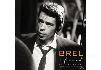 Jacques Brel - INFINIMENT - BEST OF [CD]