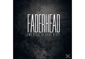 Faderhead - Two Sides To Every Story [CD]