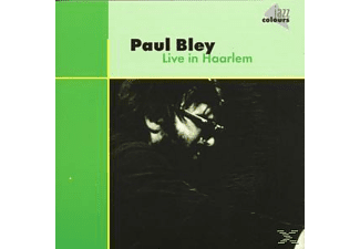 Paul Blay - Live In Haarlem - (CD)