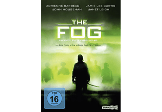 The Fog - Nebel des Grauens [DVD]