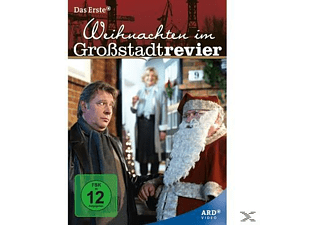 weihnachten im grossstadtrevier tv serien dvd. Black Bedroom Furniture Sets. Home Design Ideas