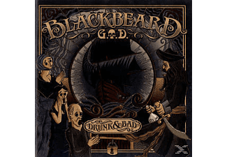 God - Blackbeard-Drunk And Bad [CD]