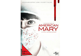 American Mary [DVD]