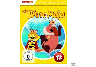 Die Biene Maja - Season 1 - Vol. 11 - Episoden 73-78 - (DVD)