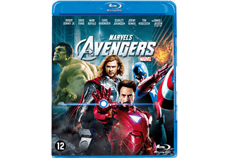 The Avengers | Blu-ray