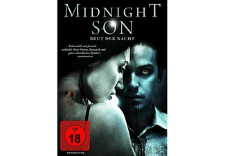 Midnight Son - Brut der Nacht [DVD]