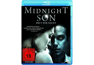 Midnight Son - Brut der Nacht - (Blu-ray)