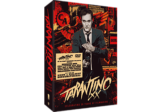Tarantino XX 8-Film Collection | DVD