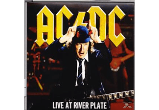 Ac/Dc - Live At River Plate | CD
