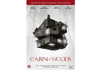 The Cabin In The Woods | DVD