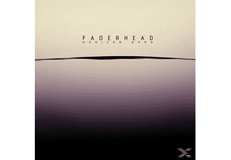 Faderhead - Horizon Born Ep [CD]
