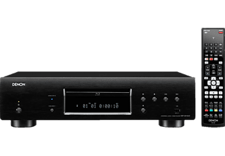 DENON DBT-3313UDBKE2 Blu-ray Player (Schwarz)