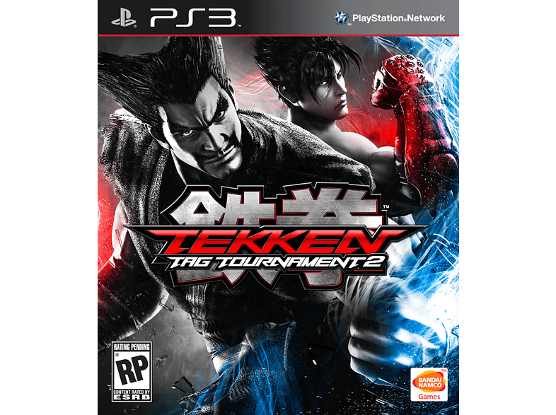 Tekken Tag Tournament 2 PS3 gaming   offline sony ps3 παιχνίδια ps3 gaming games ps3 games