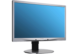 philips monitor 220b4l 22 zoll mediamarkt. Black Bedroom Furniture Sets. Home Design Ideas