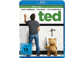 Ted - (Blu-ray)