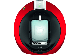 KRUPS KP5105 Dolce Gusto Circolo Automatic Rood