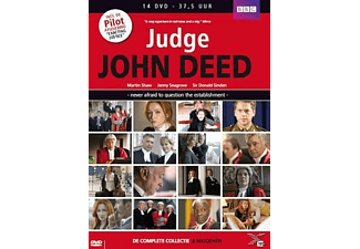 JUDGE JOHN DEED - VERZAMELBOX | DVD