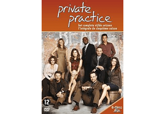 Private Practice - Seizoen 5 | DVD