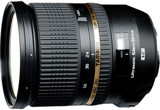 TAMRON SP 24-70mm F/2.8 Di VC USD 24 mm-70 mm Objektiv f/2.8, System: Sony A-Mount, Schwarz