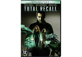 Total Recall | DVD