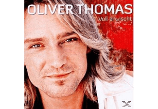 Oliver Thomas - Voll Erwischt [CD]