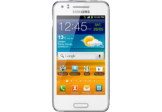 SAMSUNG GT-I 8530 Galaxy Beam ceramic white